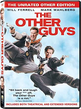 Amazon Com The Other Guys The Unrated Other Edition Mark