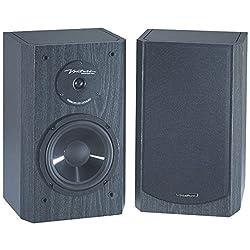 BIC VENTURI DV62SIB 6.5 Bookshelf Speakers consumer electronics