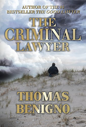 The Criminal Lawyer: (A Good Lawyer Novel) cover