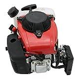 Zhongfa engine 52cc for outboard motor earth Drilling Machine 4 stroke Petrol