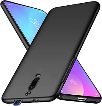 TopACE Funda para Teléfono Xiaomi Mi 9T/Xiaomi Mi 9T Pro Carcasa ...