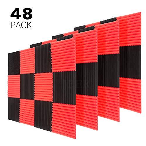 JBER 48 Pack RedCharcoal