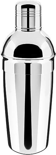 Coqueteleira, Brinox, Aço Inox, 750 ml