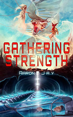 Gathering Strength Character Development Book ebook product image
