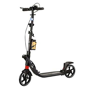 Patinetes de tres ruedas Kick Scooter Portátil para Adultos ...