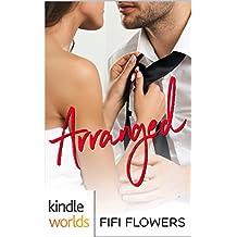Imperfect Love: Arranged (Kindle Worlds Novella)