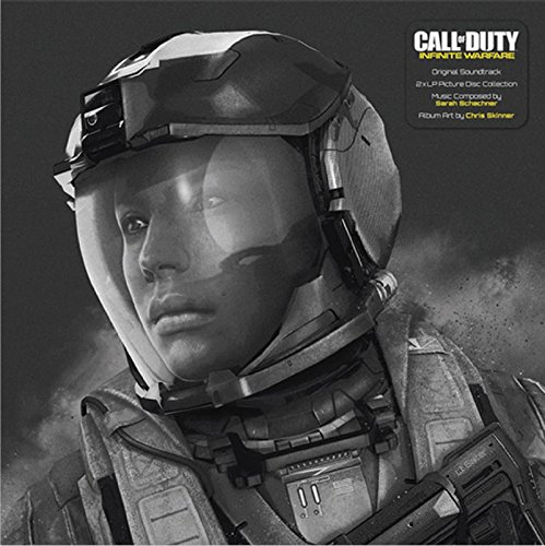 Duty Card (Call of Duty: Infinite Warfare (Original Soundtrack))