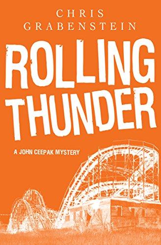 Rolling Thunder (The John Ceepak Mysteries Book 6)