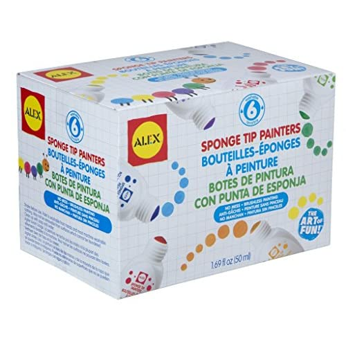 Alex 319N Sponge Tip Painters free shipping