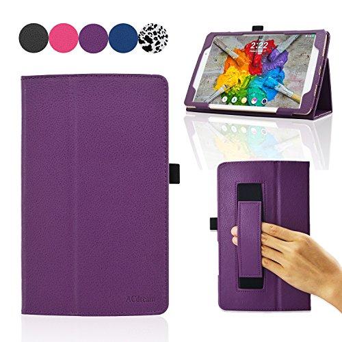 ACdream Pad Case Dark Purple product image