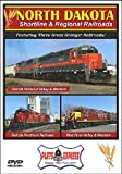 North Dakota Shortline & Regional Railroads by Red River Valley & Western