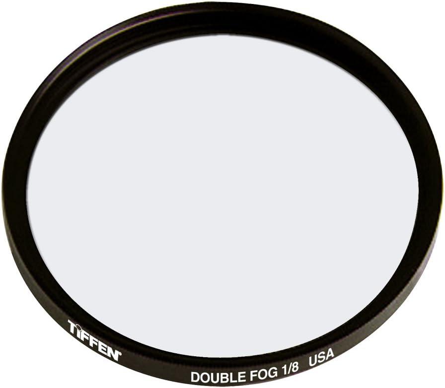 Tiffen 405DF18 40.5mm Double Fog 1//8 Filter