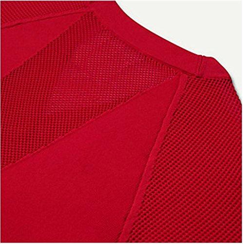 Nike Women's TECH Knit TOP 5
