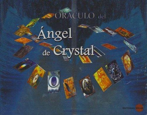 Download Oraculo Del Angel De Cristal - Herramienta Que Despierta Tu Inteligencia Intuitiva T Te Conecta Con Tus Seres De Luz ebook