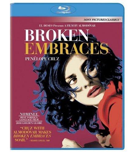 Broken Embraces [Blu-ray]