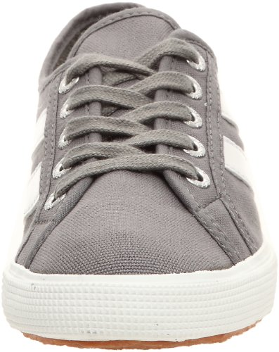 Unisex Gris Grey Blanc Sneaker 2951Cotu Superga Grigio White Sage q47w7O