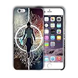 Hard Case Cover with Cartoon design for Iphone models (avatar2) (Iphone 5 5s SE)