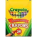 Crayola Crayons (Box of 24)