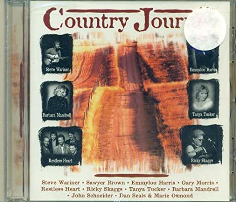 Country Journey of Hits