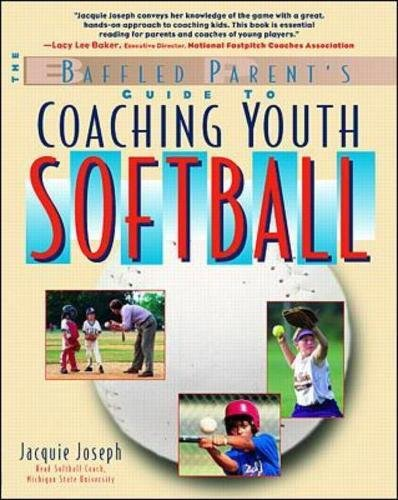 Coaching Youth Softball: A Baffled Parent's Guide - Indoor Softball Drills