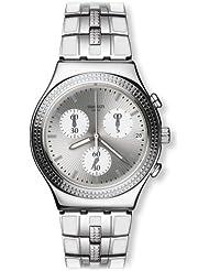 Swatch Watch YCS580G CRYSTAL CASCADE