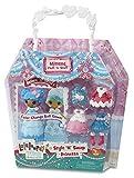 lalaloopsy gem dolls - Lalaloopsy Minis Princess Mittens Fluff N Stuff