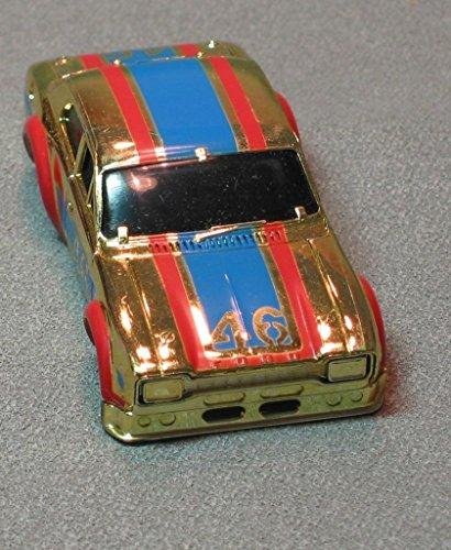 AURORA HO FORD ESCORT SLOT CAR #46 -  Aurora Slot Cars, AURB1103