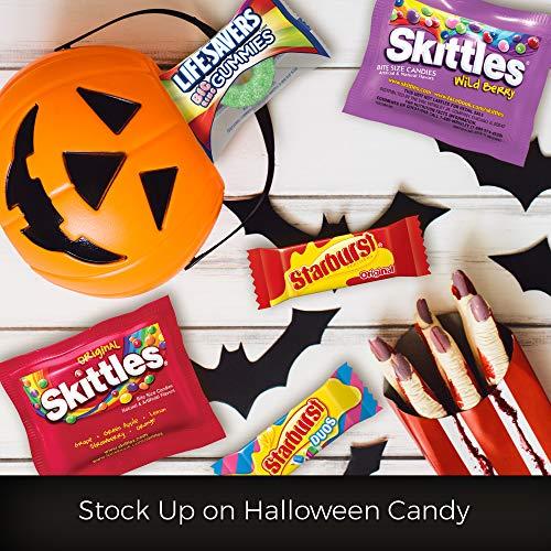 Fun size gummy candy