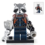 Pogo Galaxy Guardians Inspired Block Set 2 by
