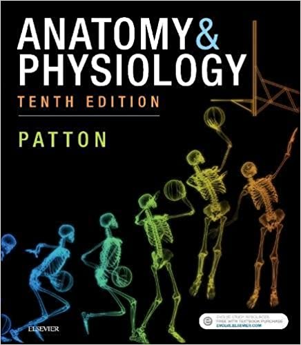 Anatomy & Physiology (includes A&P Online course), 10e ...