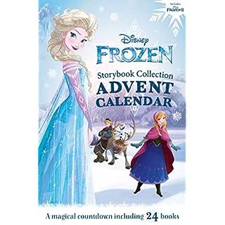 Disney Frozen Storybook Collection Advent Calendar