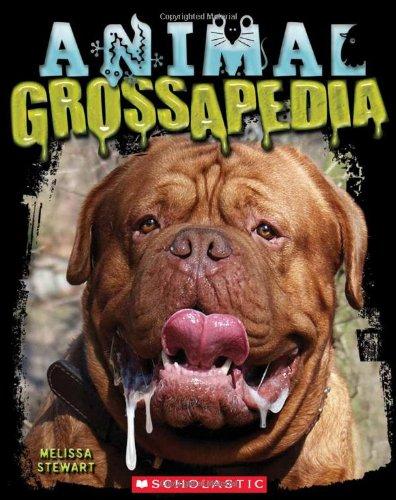 Animal Grossapedia PDF Text fb2 book