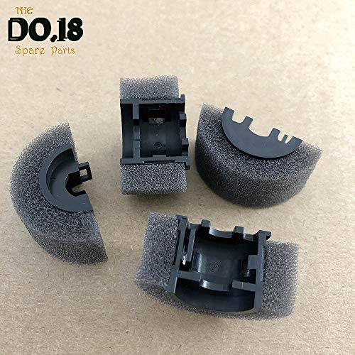 (Printer Parts 10compatible New 122H48251 4014-1055-01 5A909420 Paper Exit Roller for K0nica Minolta Yoton 600 750 601 751 920 950 1050 C6500 )