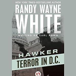 Terror in D.C. Audiobook