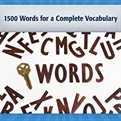 1500 Words for a Complete Vocabulary: Core Words #3