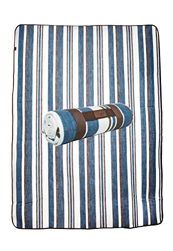 YUNGGER Extra Large Picnic Outdoor Blanket-Beach Camping-Mat-Water Resistant Bottom-Multipurpose for Family and Babies-Also for Grass-Sand-Festivals Stadium Concerts-Tailgate Sports Baseball Soccer