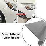 #1: Magic Car Scratch Polish Repair Remover Cloth Sealer Clear Coat Fast Fix US