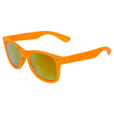 Nerd clear paire de lunettes de soleil style wayfarer retro vintage unisexe  pour lunettes de soleil 07bdc706ca02