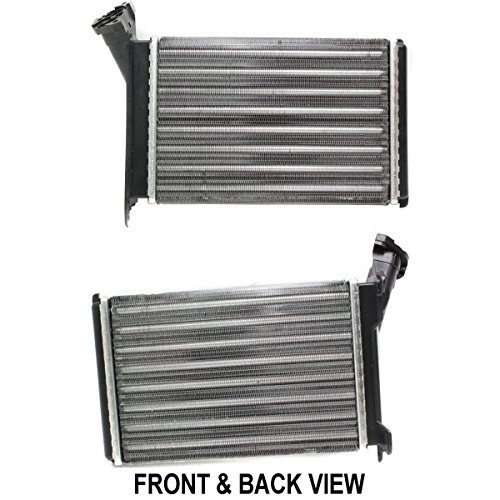 Bmw Heater Core - Diften 615-A0170-X01 - New Heater Core 325 3 Series 318 E30 E36 BMW 325i 318i / M M3 325is 318is 325e