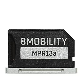 Sd Karte Formatieren Macbook.8mobility Islice Aluminium Micro Sd Speicher Adapter Für Macbook Retina 13 Inch A1425 Und A1502 Silber