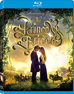 The Princess Bride (25th Anniversary Edition) [Blu-ray]