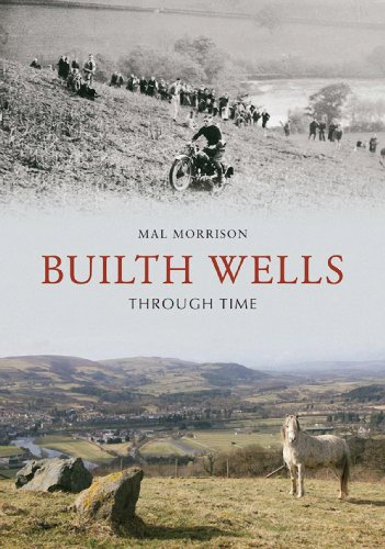 - Builth Wells Through Time