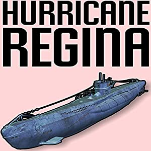Hurricane Regina Audiobook