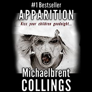 Apparition Audiobook