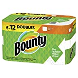 Bounty Paper Towels, Older Version