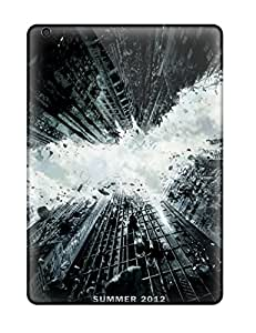 Perfect The Dark Knight Rises Case Cover Skin For Ipad Air Phone Case