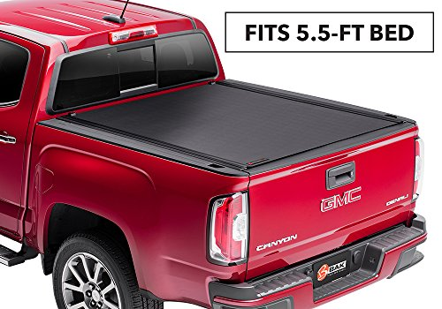 camper shell lift system - 7