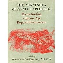 Minnesota Messenia Expedition: Reconstructing a Bronze Age Regional Environment
