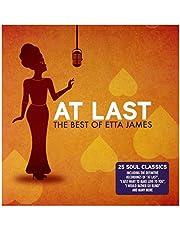 At Last: Best Of Etta James