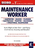 Maintenance Worker, Hy Hammer, 0671879413